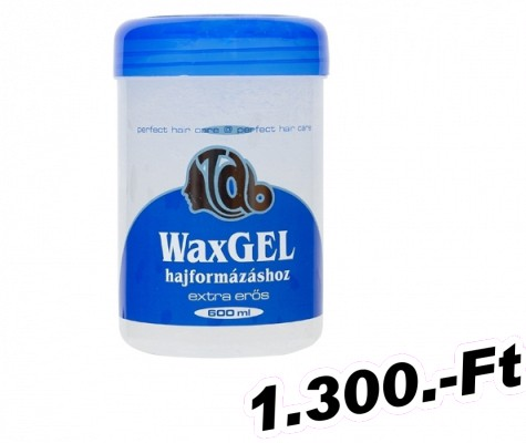 hajwax Tab Wax gél 1000 ml